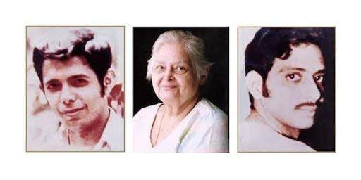 Channeling The Masters - Vispi Bhavnagri