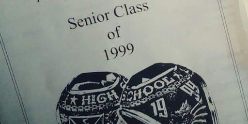Class of 99' Reunion
