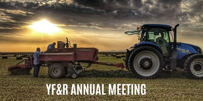 Arizona Young Farmers and Ranchers Annual Meeting