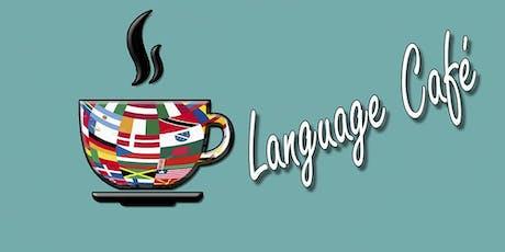 Russian Language Café billets