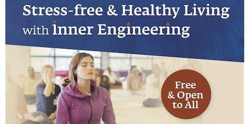 (Free) Isha Foundation: Introduction to Inner Engineering