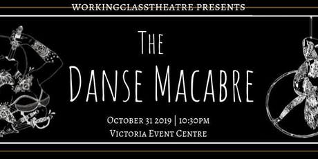 The Danse Macabre tickets