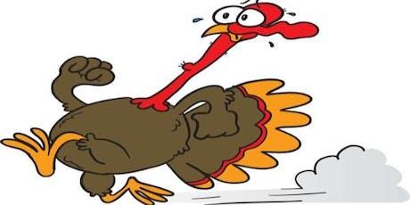 2019 Turkey Trot 5k for the Lynnwood Food Bank tickets