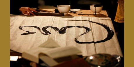 Tao Calligraphy Healing Evening tickets