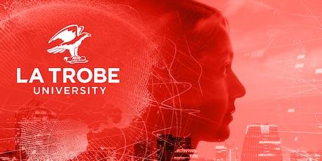 La Trobe University presents: NextFest Launch tickets