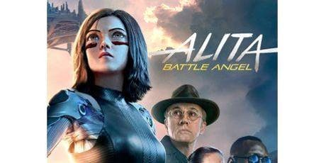 Futuristic Art + Film – Stakes & Sleeves + Alita Battle Angel tickets
