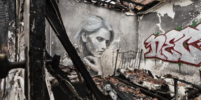 Rone in Geelong: VCE Studio Art forum