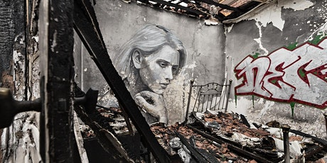 VCE Studio Art forum—RONE in Geelong tickets