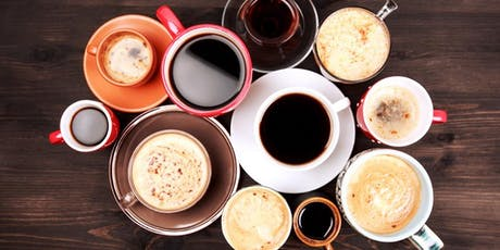 An ADF families event: Coffee, walk and talk, Springfield tickets