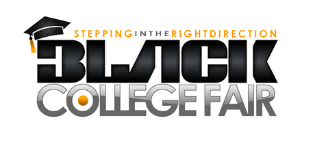Stepping in the Right Direction Black College Fair 2019 tickets