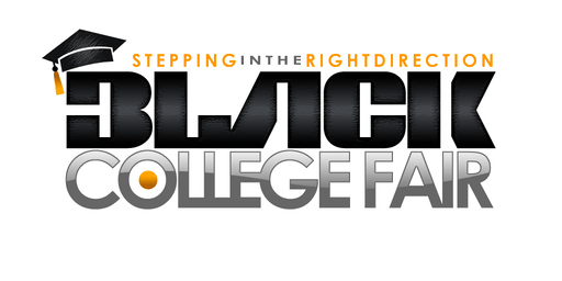 Stepping in the Right Direction Black College Fair 2019