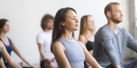 Heart & Hustle – Group Meditation & Coaching Workshop tickets