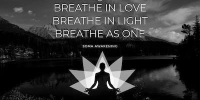 SOMA Breathwork Experience