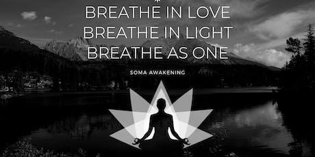 SOMA Breathwork Experience tickets