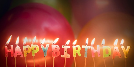 Rama's Birthday Celebration 2020