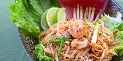 Authentic Thai Street Food - Cooking Class by Cozymeal™