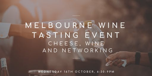 FREE *MELBOURNE* Wine Tasting Event! Launch of Cloud Wine Social!