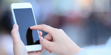 Paddington Tech Bites : Optimising Your Smart Phone's Performance  tickets