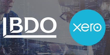 BDO Rotorua - Xero Meet and Greet tickets