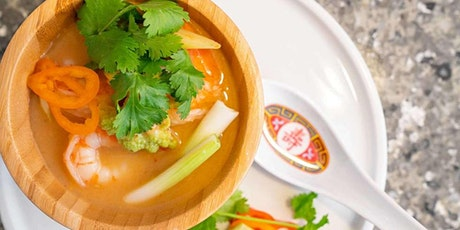 Fundamental Thai Cooking - Cooking Class by Cozymeal™ tickets