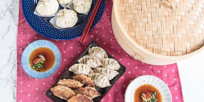 Pot Stickers and Steamed Buns - Cooking Class by Cozymeal™