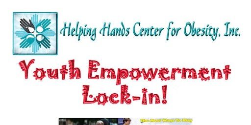 """HHC4O Youth Empowerment Lock-in"""