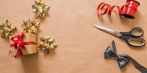 School Holiday Christmas Art
