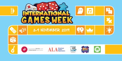 Wii U Gaming Event for International Games Week at Erina Library