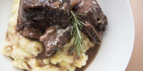 Short Ribs Three Ways - Cooking Class by Cozymeal™ tickets