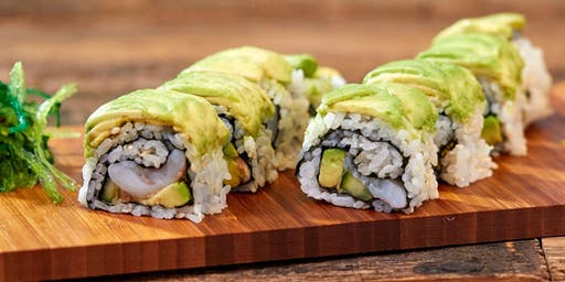 Homemade Sushi Variations - Cooking Class by Cozymeal™