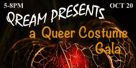 Qream Presents: A Queer Costume Gala tickets