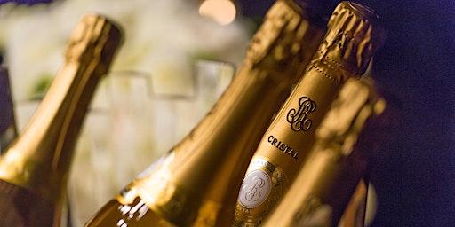 Champagne Louis Roederer Wine Dinner