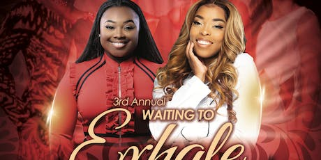 Waiting To Exhale Conference tickets