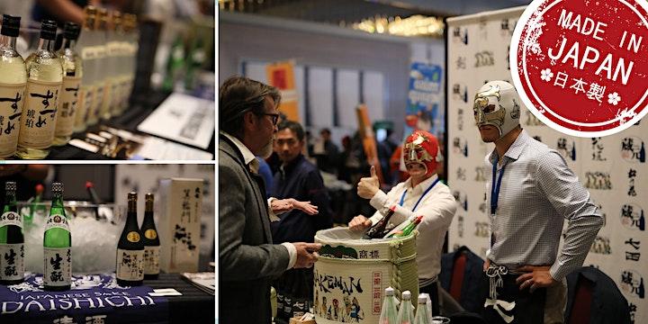 JAPANESE FOOD EXPO 2020 image