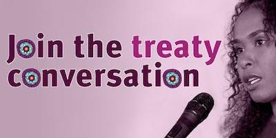 Path to Treaty - Weipa Consultation