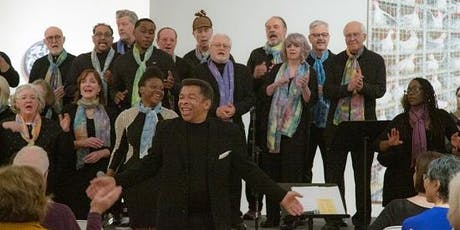 The Mill City Singers tickets