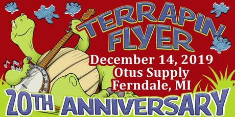 Terrapin Flyer 20th Anniversary Tour tickets