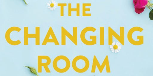 Author event:  The Changing Room by Christine Sykes - Tea Gardens