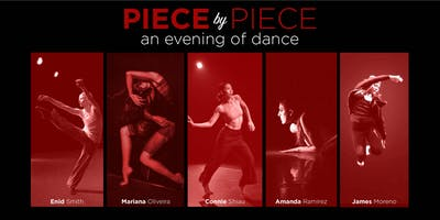 Piece by Piece: an evening of dance
