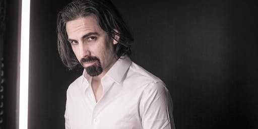 A Conversation with Bear McCreary