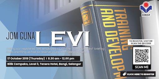 HRDF Jom Guna Levi - Series 18