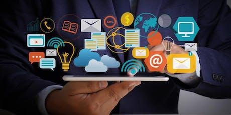 Digital Marketing Essentials Workshop - presented by SBDC tickets