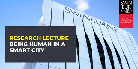 Being Human in a Smart City tickets