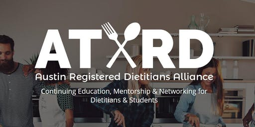 ATXRD Speed Mentoring event
