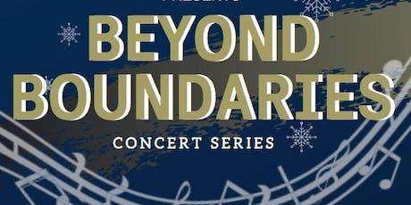 Beyond Boundaries tickets