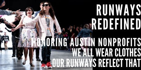 Runways: Redefined tickets