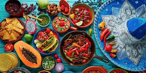 Mexican Cooking Demonstration