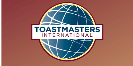 Toastmasters - Area 81 Contest