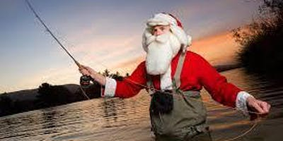 3rd Annual Adult Holiday Fly Fishing Camp
