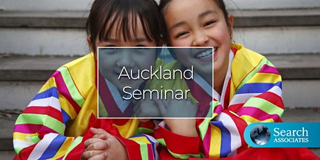 Introduction to International School Teaching Overseas, Auckland tickets